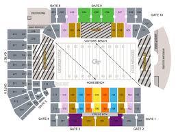 Litchford Blog Bobby Dodd Stadium Seating Chart