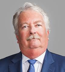 Robert Wentworth, Platinum Equity Partner