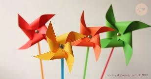 picture of pinwheel