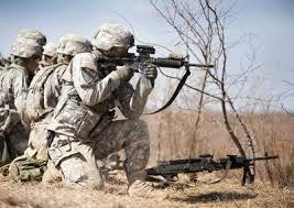 army recon scout army job mos 19d cavalry scout
