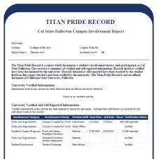 Resume Builder Csuf Ebook Database. College Of Communications Advisement  Center Blog