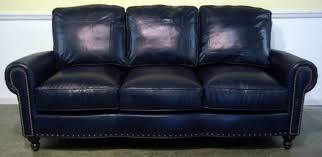 what colour goes with navy blue sofa reclining loveseats reclining with regard to leather sofa couch