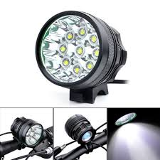 Securitying Lights Pin On Cycling