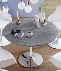 Esstisch Durchmesser 110 Cm Zeitloses Design Online Kaufen Otto