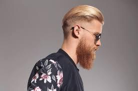 Dégradé Barbe Technique Simple à La Tondeuse Barbetendance