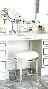 swivel vanity chair fantastic ideas on stools with wheels casters or bench furniture chairs contemporary benches swivel vanity chair