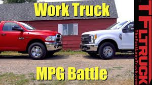 All Chevy chevy 2500 mpg : Ford F250 vs Ram 2500: Which HD Work Truck Is The MPG Champ? - YouTube