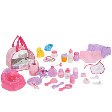 Baby Doll Play Sets & Accessories - Babies