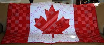 The Canada Quilt - Rebel Perfection & Front ... Adamdwight.com
