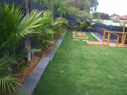 Small Picture Creating A Backyard Inspirations With Simple Garden Ideas For