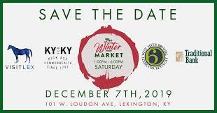 Elink Design Lexington Ky Noli Cdc Winter Market Smiley Pete Publishing
