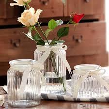 China <b>European</b>-Style Transparent Glass <b>Vase</b> for Home <b>Decoration</b> ...