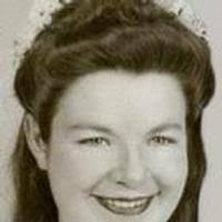 Obituary | Ruby Gladys Griffith | Brashears Funeral Home and Crematory