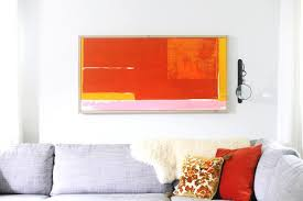 18 diy canvas art ideas