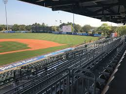 This Season The Riverdogs Feature All Inclusive Club Level
