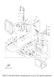 Yamaha outboard oil tank diagram wiring diagram