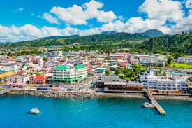 Visit the island of dominica, immerse yourself in nature & adventure, and discover why dominica is the best kept secret in the caribbean. Dominica Is Offering A New Extended Stay Visa So Remote Workers Can Enjoy Its Waterfalls Volcanoes And Hot Springs Travel Leisure