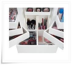 lori greiner deluxe cosmetic organizer review my wish