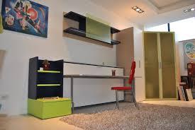Letto A Scomparsa Ikea Prezzi : Letti a scomparsa con scrivania letto