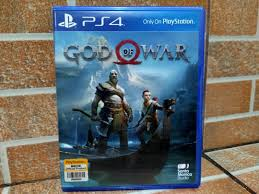 ps4 game God of war 4, Video Gaming ...