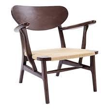 lounge chairs hans wegner. Milan Direct Hans Wegner Replica CH22 Lounge Chair Chairs R