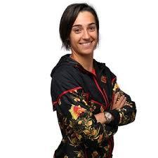 Player card - Caroline GARCIA - Roland-Garros - The 2020 Roland-Garros  Tournament official site