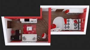 black red rooms. Trendy Black And White Striped Sofa Red Interiors Living Rooms Kitchens Bedrooms