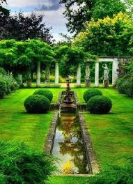 Small Picture ACC Distribution Creating a Formal Garden in a Small Space