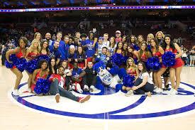Philadelphia 76ers Depth Chart Reveals Playoff Caliber Team