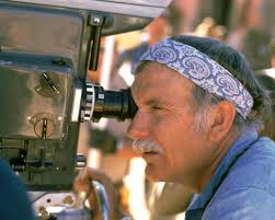 The Stacks How Sam Peckinpah Fused Beauty and Blood
