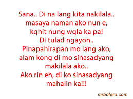 Tagalog Love Quotes For Him Awesome Tagalog Love Quotes For Him Inspiration Love Quotes Tagalog Tumblr