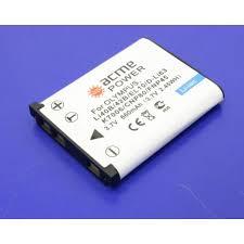 <b>Аккумулятор AcmePower AP</b>-<b>LI</b>-40B — купить в городе БЕЛГОРОД