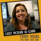 Comedy Fuddy Meers Movie