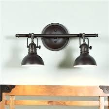 industrial bathroom vanity lighting. Simple Industrial Industrial Bathroom Vanity Lighting  And