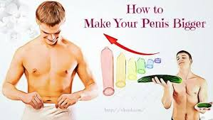 Is it possible to grow penis