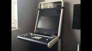 vewlix slim diy arcade cabinet