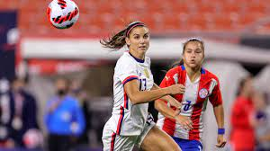 USWNT pulverize Paraguay ...