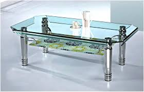 square glass table top cfee 54 18 42 inch