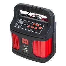 Пуско-зарядное <b>устройство FUBAG COLD</b> START 300/12 ...