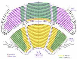 Foxwoods Seating Chart Grand Theater Foxwoods Online Charts Collection