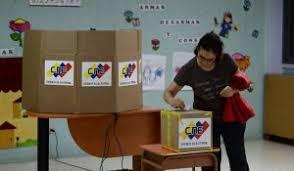 Resultado de imagen de Elecciones municipales Venezuela 2018 imágenes