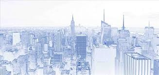 architecture blueprints skyscraper. In Color Rhmozirucom Drawn Architecture Blueprints Skyscraper Blueprint Pencil And Big S