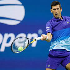 US Open 2021: Novak Djokovic defeats ...