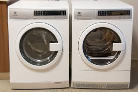 electrolux washer.
