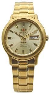 Наручные <b>часы ORIENT</b> AB05001C — купить по выгодной цене ...
