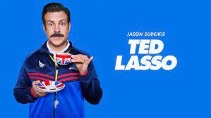 Ted Lasso - Apple TV+ Press (DE)