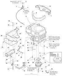 26 Horse Kohler Engines Schematics