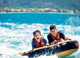 is this the best holiday for families teenagers