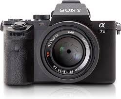 <b>Sony Alpha a7 II</b> Review: Digital Photography Review