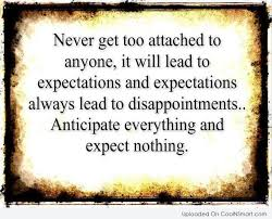 Quotes About Expectations Classy Expectation Quotes And Sayings Images Pictures CoolNSmart